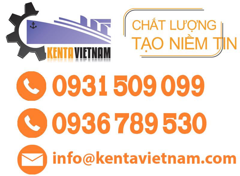 Liên Hệ Kenta Việt nam
