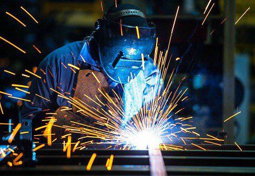 Phát triển công nghệ hàn mới tạo ra mối hàn giữa thép và nhôm