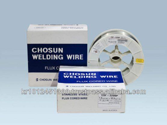 Dây hàn lõi thuốc Inox CSF-2209P